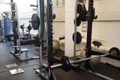 Zuerich Gym