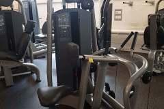 Geräte im Zürich Gym